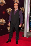 Greg Wallace Photo - Greg Wallace at the Strictly Come Dancing Launch London 02092014 Picture by Alexandra Glen  Featureflash