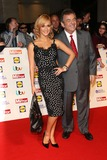 Aliona Vilani Photo - Aliona Vilani Tony Jacklin at The Pride of Britain Awards 2013 - ArrivalsLondon 07102013 Picture by Henry Harris  Featureflash