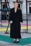 Anya Hindmarch Photo - Anya Hindmarch at the Royal Academy of Arts Summer Exhibition 2015 at the Royal Academy London June 3 2015  London UKPicture James Smith  Featureflash