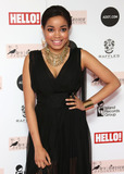 Amy Winehouse Photo - Dionne Bromfield arriving at the The Amy Winehouse foundation ball held at the Dorchester hotel London 20112012 Picture by Henry Harris  Featureflash