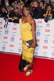 Diane Parish Photo - Diane Parish arriving for the National TV Awards 2014 at the O2 London 22012014 Picture by Dave Norton  Featureflash