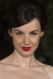 Jessica Raine Photo - Jessica Raine arriving for the 2013 BAFTA After Party Grosvenor House HotelPark Lane London 10022013 Picture by Simon Burchell  Featureflash