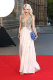 Cinderella Photo - Chloe-Jasmine Whichello at the Believe In Magic Cinderella Ball held at the Natural History Museum London August 10 2015  London UKPicture James Smith  Featureflash