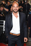 Amaury Nolsaco Photo - Amaury Nolsaco at the Criminal premiere at the Curzon Mayfair Cinema LondonApril 7 2016  London UKPicture Steve Vas  Featureflash