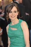 Ellen Page Photo - Ellen Page at the Los Angeles premiere of her new movie Inception at Graumans Chinese Theatre HollywoodJuly 13 2010  Los Angeles CAPicture Paul Smith  Featureflash