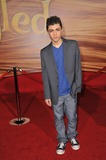Adam Irigoyen Photo - Adam Irigoyen at the world premiere of Tangled at the El Capitan Theatre HollywoodNovember 14 2010  Los Angeles CAPicture Paul Smith  Featureflash