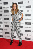 Charlie Webster Photo - Charlie Webster at the launch of Comedy Centrals FriendsFest at the Boiler House London September 15 2015  London UKPicture James Smith  Featureflash