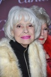 Carol Channing Photo - Carol Channing at the 2015 Palm Springs Film Festival Awards Gala at the Palm Springs Convention CentreJanuary 3 2015  Palm Springs CAPicture Paul Smith  Featureflash