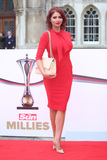 Amy Childs Photo - Amy Childs at The Sun Military Awards 2016 (Millies) held at the Guildhall London January 22 2016  London UKPicture James Smith  Featureflash