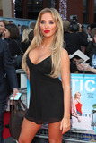 Aisleyne Horgan-Wallace Photo - Aisleyne Horgan-Wallace arrives for the Plastic premiere at the Odeon West End Leicester Square London 29042014 Picture by Alexandra Glen  Featureflash