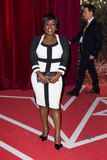 Tameka Empson Photo - Tameka Empson arriving for the 2013 British Soap Awards Media City Manchester 18052013 Picture by Simon Burchell  Featureflash
