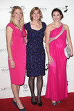 Anna Watkins Photo - Anna Watkins Katherine Granger and Sarah Storey arriving for the Daily Mail Inspirational Women of the Year Awards in support of Wellbeing of Women held at the Marriott Hotel London 12112012 Picture by Alexandra Glen  Featureflash