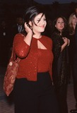 Monica Lewinsky Photo - 18SEP99 Former White House intern MONICA LEWINSKY at PETAs Party of the Century in Los Angeles      Paul Smith  Featureflash
