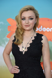 Peyton List Photo - Actress Peyton List at the 2016 Kids Choice Awards at The Forum Los AngelesMarch 12 2016  Los Angeles CAPicture Paul Smith  Featureflash
