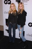 Aly and AJ Photo - Singers ALY  AJ MICHALKA at a celebrity screening in Beverly Hills for Walk the LineNovember 10 2005 Beverly Hills CA 2005 Paul Smith  Featureflash