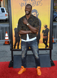 Aldis Hodge Photo - Actor Aldis Hodge at the Los Angeles premiere of We Are Your Friends at the TCL Chinese Theatre Hollywood Los AngelesAugust 20 2015  Los Angeles CAPicture Paul Smith  Featureflash