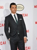 Jonny Pasvolsky Photo - Jonny Pasvolsky at the Los Angeles premiere of his movie Mortdecai at the TCL Chinese Theatre HollywoodJanuary 21 2015  Los Angeles CAPicture Paul Smith  Featureflash