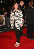 Jenny Halfpenny Photo - Jenny Halfpenny arriving for the Nativity 2 Danger In The Manger Premiere at Empire Leicester Square London 13112012 Picture by Alexandra Glen  Featureflash