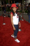 Aysia Polk Photo - Actress AYSIA POLK at the world premiere in Hollywood of The Bourne Identity06JUN2002  Paul Smith  Featureflash