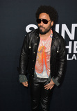 Lenny Kravitz Photo - Lenny Kravitz arriving at the Saint Laurent at the Palladium fashion show at the Hollywood PalladiumFebruary 10 2016  Los Angeles CAPicture Paul Smith  Featureflash