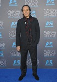 Alexandre Desplat Photo - Alexandre Desplat at the 20th Annual Critics Choice Movie Awards at the Hollywood PalladiumJanuary 15 2015  Los Angeles CAPicture Paul Smith  Featureflash