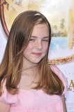 Madison Davenport Photo - Madison Davenport at the world premiere of Nims Island at Graumans Chinese Theatre HollywoodMarch 30 2008  Los Angeles CAPicture Paul Smith  Featureflash