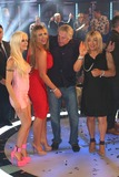 Angelique Morgan Photo - Angelique Morgan FrenchyGary Busey Lauren Goodger Kellie Maloney at The Celebrity Big Brother finalBorehamwood 12092014 Picture by James Smith  Featureflash