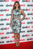 Amanda Byram Photo - Amanda Byram arriving for the Cosmopolitan Fashfest at Battersea Evolution London 18092014 Picture by Alexandra Glen  Featureflash
