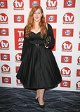 Lydia Bewley Photo - Lydia Bewley arriving for the 2011 TVChoice Awards at The Savoy London 13092011 Picture by Alexandra Glen  Featureflash