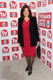 Rebecca Front Photo - Rebecca Front arriving at The TV Choice Awards 2013 held at the Dorchester London 09092013 Picture by Henry Harris  Featureflash