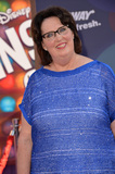 Phyllis Smith Photo - Phyllis Smith at the Los Angeles premiere of her movie Disney-Pixars Inside Out at the El Capitan Theatre HollywoodJune 9 2015  Los Angeles CAPicture Paul Smith  Featureflash