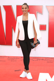 Amal Fashanu Photo - Amal Fashanu arriving for the European premiere of Ant-Man at Odeon Leicester Square London 08072015 Picture  by Alexandra Glen  Featureflash