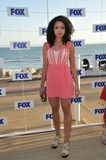 Aisha Dee Photo - Aisha Dee at the Fox TV Summer 2011 All-Star Party at Gladstones Restaurant MalibuAugust 5 2011  Malibu CAPicture Paul Smith  Featureflash