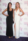 Anita Kaushik Photo - Anita Kaushik and Kimberley Garner arriving for the Breast Cancer Care Fashion Show Grosvenor House Hotel London 02102012 Picture by Alexandra Glen  Featureflash