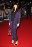 Alexandra Roache Photo - Alexandra Roach arriving for the I Give It A Year premiere at the Vue Leicester Square London 24012013 Picture by Alexandra Glen  Featureflash
