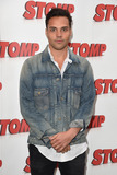 Andy Jordan Photo - Andy Jordan arrives for the STOMP Gala Night at the Ambassadors Theatre Covent Garden London 11052015 Picture by Steve Vas  Featureflash