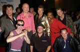 Sha-Na-Na Photo - Pop group SHA-NA-NA at Paramount Reunion party in Hollywood The party was held to celebrate the DVD release of Paramount musicals Saturday Night Fever Grease Flashdance Footloose Urban Cowboy and Staying Alive24SEP2002   Paul Smith  Featureflash