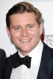 Allen Leech Photo - Allen Leech arrives for The Downton Abbey Ball 2015 in aid of Centrepoint charity at the Savoy Hotel London 30042015 Picture by Steve Vas  Featureflash