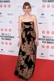 Anne Marie Duff Photo - Anne Marie Duff arriving for the Moet British Independent Film Awards 2014 London 07122014 Picture by Alexandra Glen  Featureflash