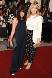Kirsty Young Photo - Claudia Winkleman and Kirsty Young arriving for the 2013 GQ Men Of The Year Awards at the Royal Opera House London 03092013 Picture by Steve Vas  Featureflash