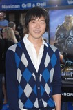 Aaron Yoo Photo - Aaron Yoo at the Los Angeles premiere of TransformersJune 28 2007  Los Angeles CAPicture Paul Smith  Featureflash