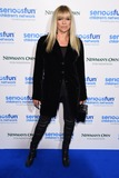 Jo Woods Photo - Jo Wood arrives for the 2014 Serious Fun Childrens Network London Gala at the Roundhouse Camden London 04112014 Picture by Steve Vas  Featureflash