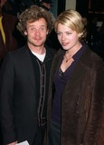 Amanda De Cadenet Photo - 14JAN97  Actress AMANDA DE CADENET with FLEA from pop group Red Hot Chilli Peppers at the premiere of Albino Alligator The movie is Kevin Spaceys first film as director and stars Matt Dillon Faye Dunaway  Gary Sinise  Pix PAUL SMITH