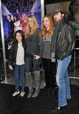 Cyrus Family Photo - Billy Ray Cyrus  wife Leticia Cyrus daughter Brandi Cyrus  son Noah Cyrus at the world premiere of Joyful Noise at Graumans Chinese Theatre HollywoodJanuary 9 2012  Los Angeles CAPicture Paul Smith  Featureflash