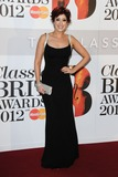 Connie Fisher Photo - Connie Fisher arriving for the Classic Brit Awards 2012 at the Royal Albert Hall London 02102012 Picture by Steve Vas  Featureflash