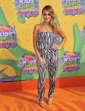 Alexa PenaVega Photo - Alexa PenaVega at Nickelodeons 27th Annual Kids Choice Awards at the Galen Centre Los AngelesMarch 29 2014  Los Angeles CAPicture Paul Smith  Featureflash