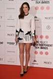 Anna Skellern Photo - Anna Skellern arriving for the British Independent Film Awards 2014 at Old Billingsgate London 07122014 Picture by Steve Vas  Featureflash