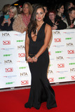 Ashleigh Defty Photo - Ashleigh Defty attending the National Television Awards 2016 The O2 London on 20012016 Picture by Kat Manders  Featureflash