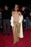 Valarie Rae Miller Photo - Actress VALARIE RAE MILLER at the Hollywood premiere of Valentine01FEB2001   Paul SmithFeatureflash