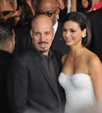 Austin Chick Photo - Morena Baccarin  husband Austin Chick at the Peoples Choice Awards 2013 at the Nokia Theatre LA LiveJanuary 9 2013  Los Angeles CAPicture Paul Smith  Featureflash